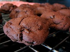 Cake Mix Cookies |
