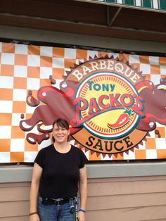 My trip to Tony Paco's Cafe in Toledo Ohio. CHECkED OFF the list!