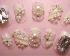 Google Image Result for http://nails8.com/NAIL-PICS/8/Wedding-Nails-3D.jpg