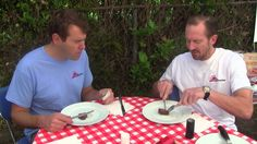 How to grill Venison Steaks: A BBQ Dragon Tutorial