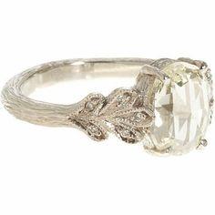 Vintage Engagement Ring. ooohhhh