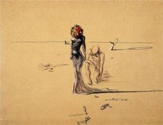 I love this Dali painting. I have a print in my home.