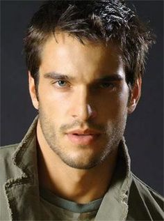 Daniel DiTomasso (Witches of East End) I'm in love with this show. It's amazing!!