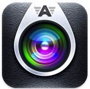 Camera Awesome -- A free app for iphoneography, has some clever features #iOS #iphone