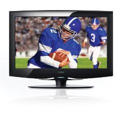 Coby TF-TV1925 19-Inch 720p LCD TV (Electronics)