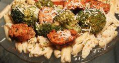 Homemade Cavatelli and Broccoli Recipe fun food, uticaromecni food, favorit recip, broccoli recipes, italian style, homemad cavatelli, delici italian