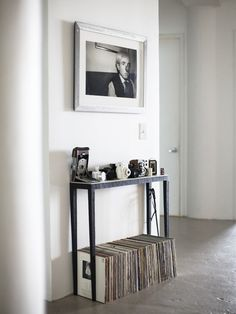 Emily Johnston Anderson interior photography - via Coco Lapine