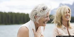 What laughter and meditation have in common