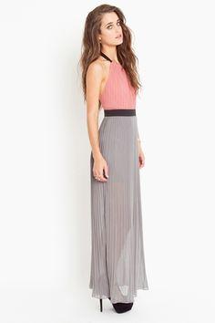 Meredith Maxi Dress