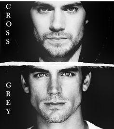 Perfectly Gideon and Christian