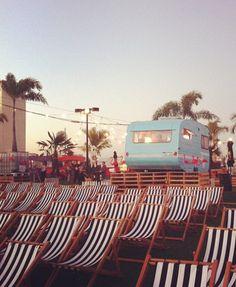 perth's summer outdoor cinemas