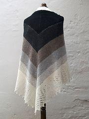 Ravelry: Transition Stash-buster Shawl pattern by Karen S. Lauger http://www.ravelry.com/patterns/library/transition-stash-buster-shawl