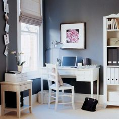chic office - Google Search