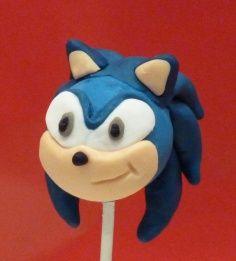Sonic Hedgehog pops