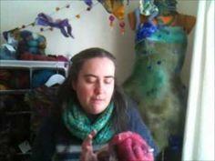 Introduction to Sara's Texture Crafts