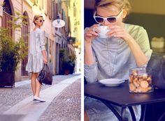 #coffee #date. ♥
