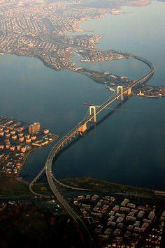 ✮ Throgs Neck Bridge - New York