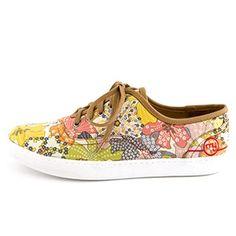 Fun casual shoes
