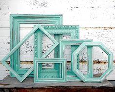 Matching frames