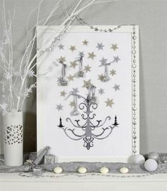 SAL-broderie-DMC-Calendrier-Avent-argent