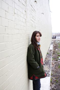 The Lemon Grove - Leslie Feist Photographed by David Levene