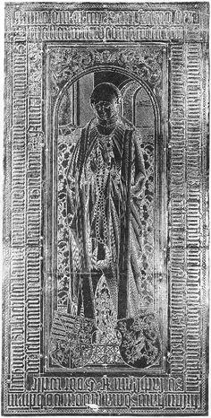 Duchess Zedena, 1510, Meissen cathedral, Saxony, Germany