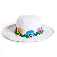 floral bucket, fanci floral, bucket hat