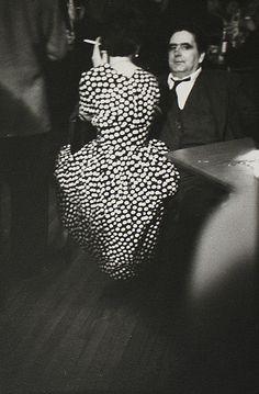 Saul Leiter, 1953.