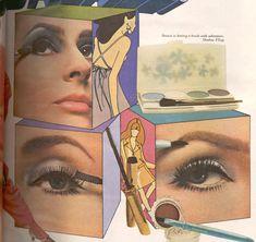 1966 eyes.