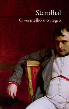 """""""O VERMELHO E O NEGRO""""-Stendhal.É um romance realista. Ele é definido no período entre o final de setembro de 1826 até o final de julho de 1831, e trata-se das tentativas de um jovem de subir na vida, apesar do seu nascimento plebeu, através de uma combinação de talento, trabalho duro, engano e hipocrisia, apenas para encontrar-se traído por suas próprias paixões."""
