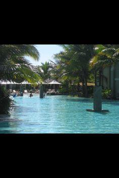 Seatemple Resort, Port Douglas