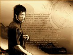 jeet kune do - Way of the Intercepting Fist