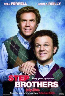 Step brothers haha