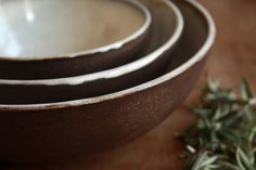 cocoa nesting bowls