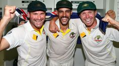Ashes cricket: Australia defeats England to win series