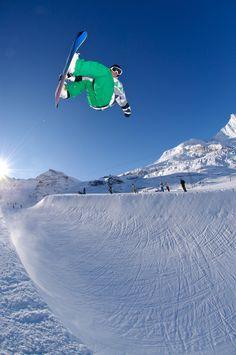 Mathieu Crepel ©Ducasse  #snow