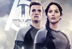 The Hunger Games take on a new form...