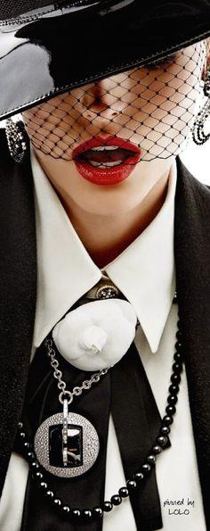 Karlina Caune by Giampaolo Sgura for Vogue Paris 2014