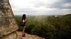 Tikal Maya Ruins Tours from Ka'ana