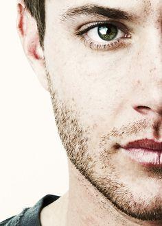 Supernatural - Dean Winchester (Jensen Ackles) Damn