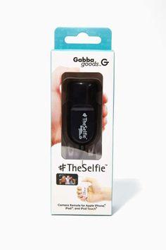 The Selfie Camera Remote