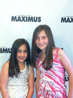 Future of Maximus