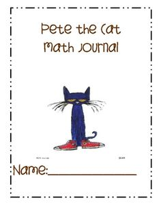 Love Pete the cat!