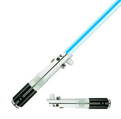 Espada Sable Láser Star Wars. Anakin Skywalker, Force FX hoja extraible Episodio III. Hasbro