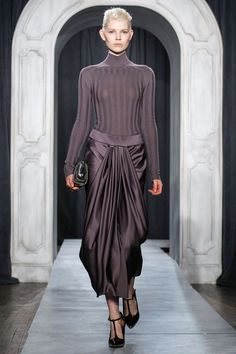Jason Wu Fall 2014 RTW - Review - Vogue