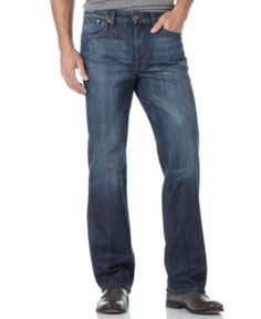 Mens jeans made in America. $138