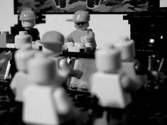 Lego DJ Set