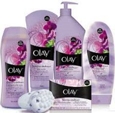 6 NEW Olay Coupons