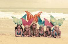 mermaid fun