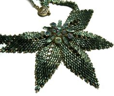 *P Instructions for Touch of Russian Elegance Necklace